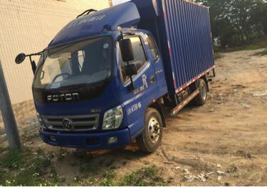 #其他品牌 載貨車  130匹 2016年04月 4x2