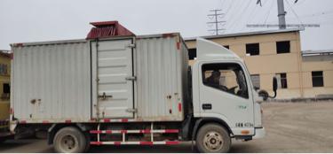 江淮其他车系 载货车  123匹 2015年05月 4x2