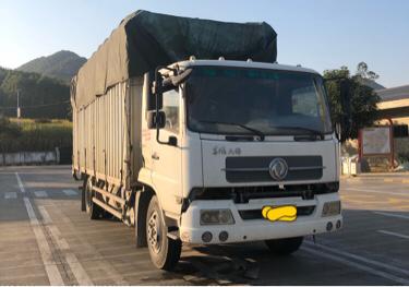 東風天錦 載貨車  140匹 2013年11月 4x2