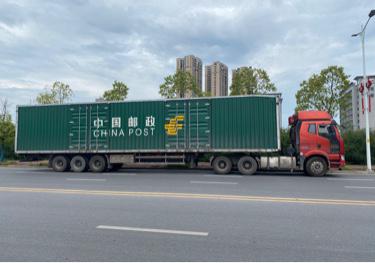 一汽解放J6P重卡 牵引车  460匹 2018年06月 8x2