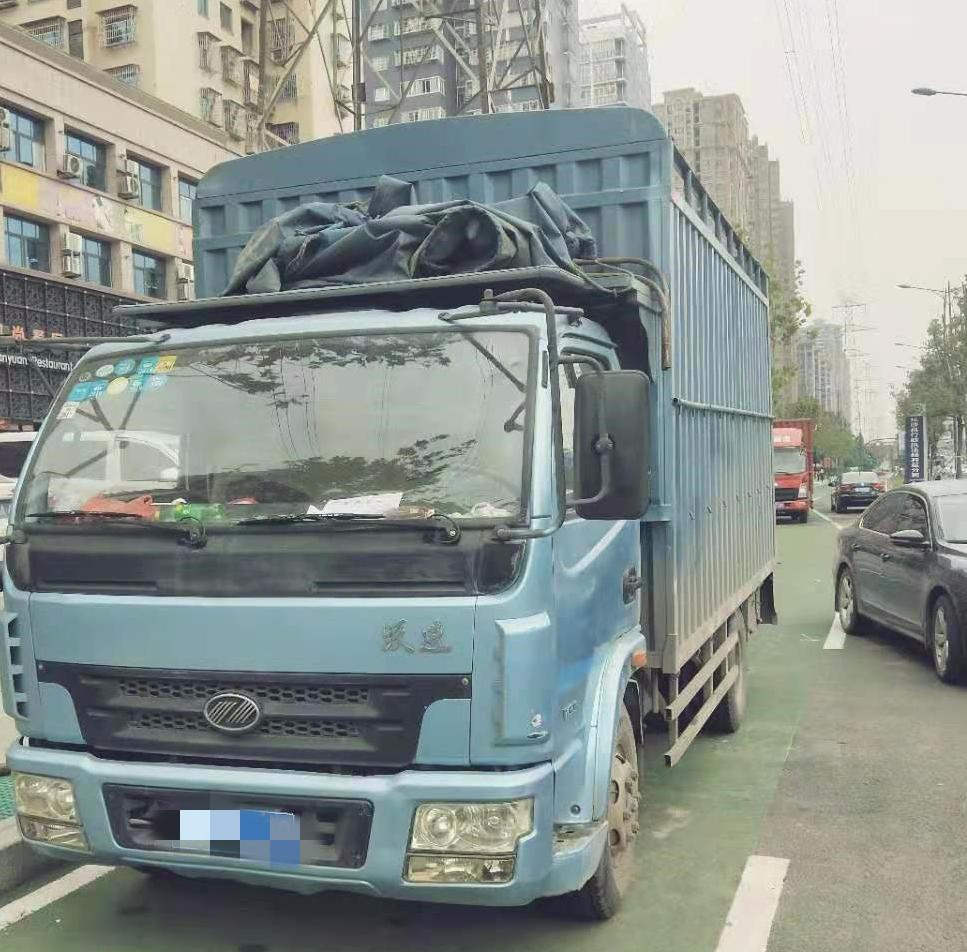 #其他品牌其他 載貨車  140匹2011年09月 4×2 國三