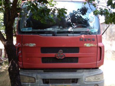 东风乘龙 载货车  140匹 2012年03月 4x2
