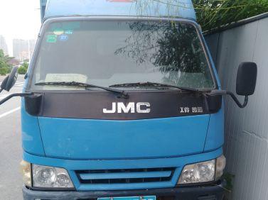 #其他品牌 载货车  116匹 2012年12月 4x2