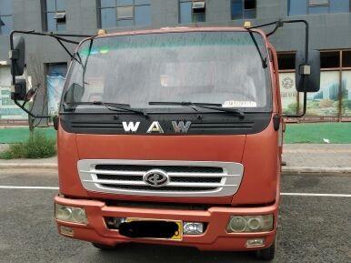 #其他品牌 载货车  83匹 2010年05月 4x2