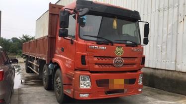 三环十通昊龙 载货车  220匹 2016年12月 6x2