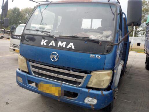 #其他品牌其他 载货车  148匹 2011年04月 4x2