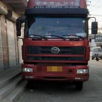 三环十通其他车系 载货车  290匹 2012年11月 8x4