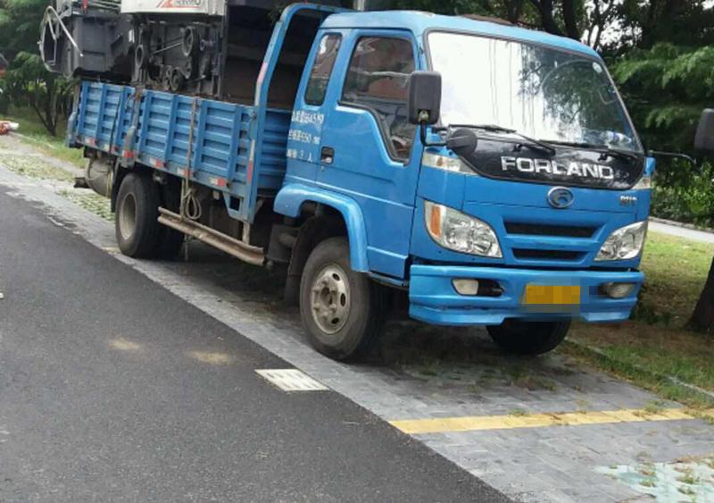 #其他品牌 载货车  120匹 2010年07月 4x2