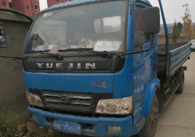 #其他品牌其他 载货车  75匹 2013年02月 4x2