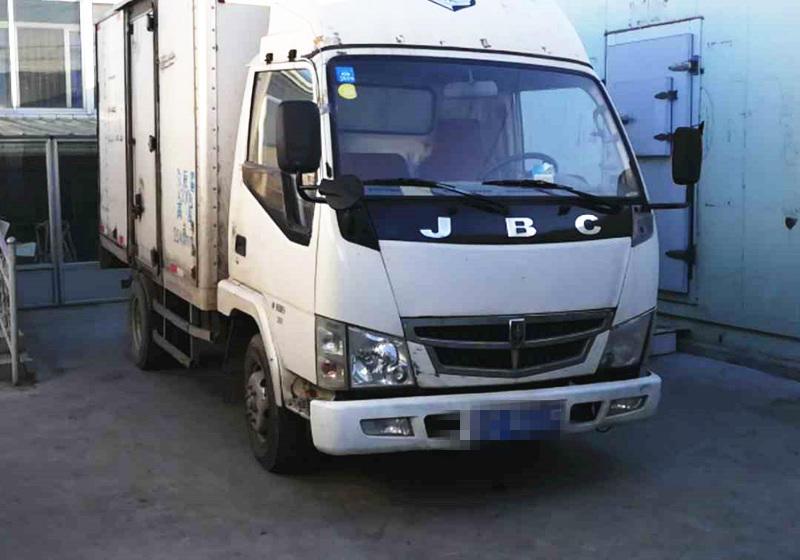 #其他品牌 载货车  64匹 2012年08月 4x2