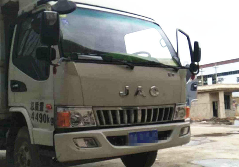 江淮其他车系 载货车  130匹 2015年11月 4x2