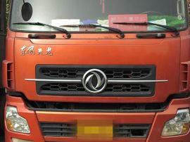 东风天龙 载货车  210匹 2013年10月 6x2