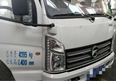 凱馬凱捷 載貨車  90匹 2018年02月 4x2