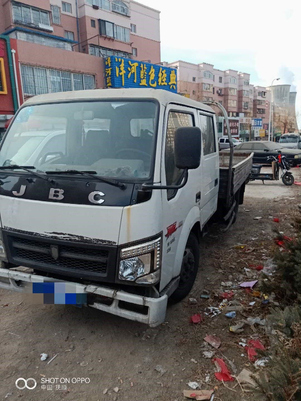 金杯騏運 載貨車  105匹 2012年05月 4x2