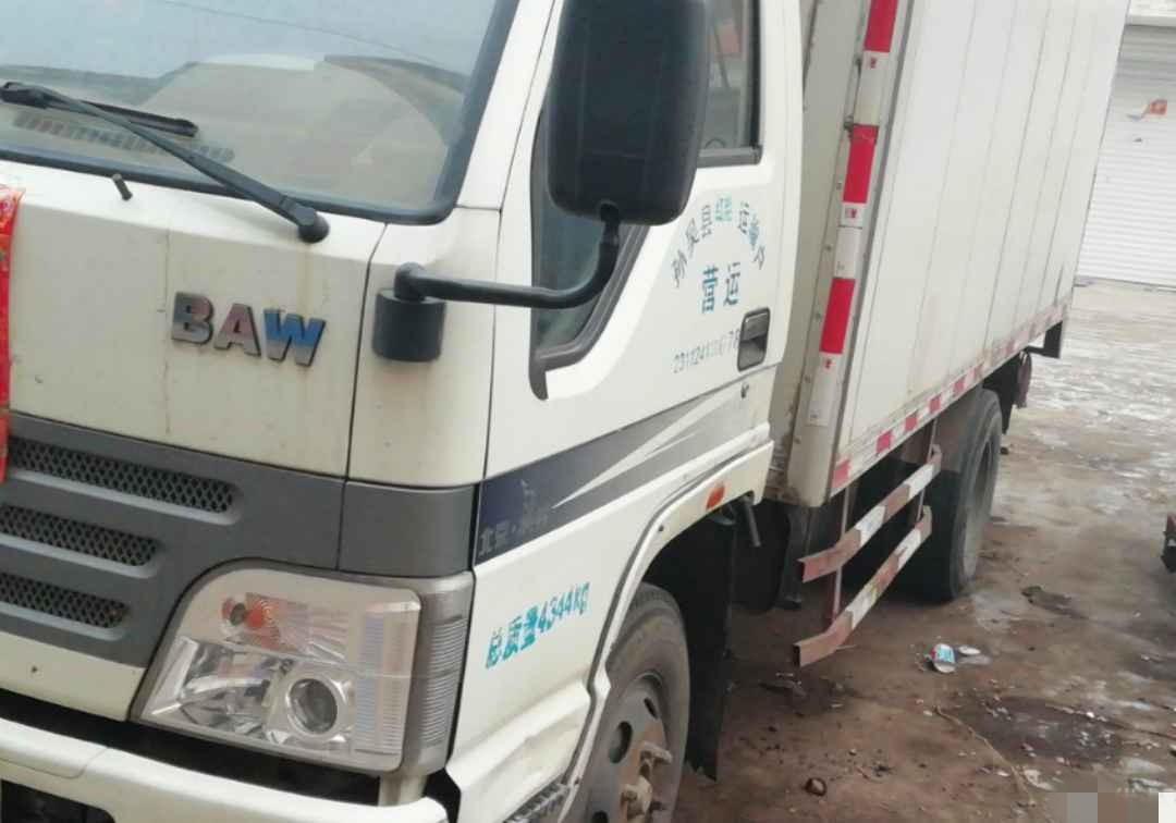 #其他品牌其他 载货车  75匹 2011年04月 4x2
