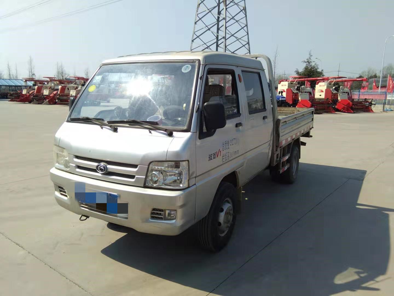 北汽福田其他車系 載貨車  80匹 2013年04月 4x2