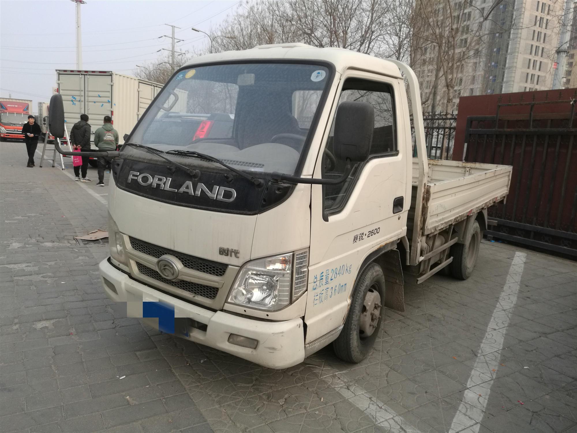 時代小卡之星 載貨車  80匹 2012年04月 4x2