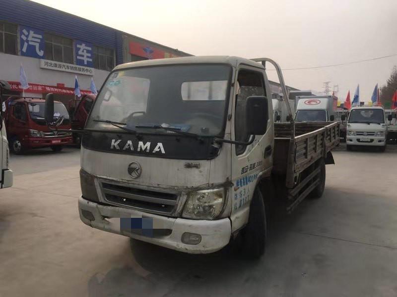 凱馬凱捷 載貨車  115匹 2010年08月 4x2