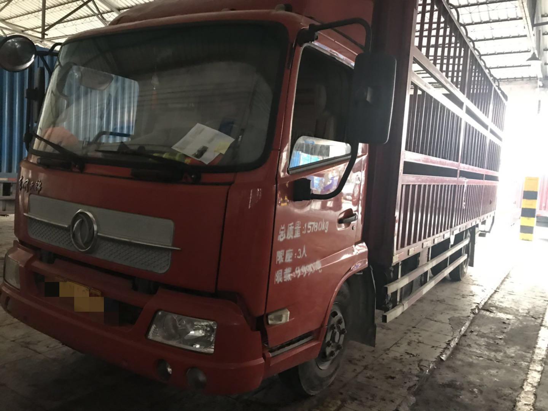 東風天錦 載貨車  140匹 2014年08月 4x2