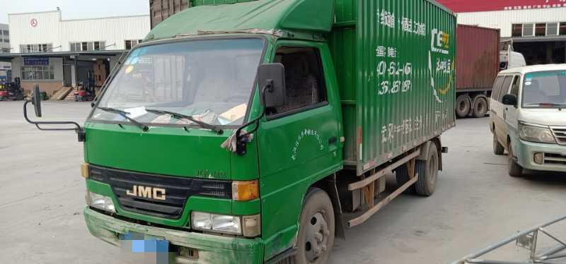#其他品牌其他 載貨車  120匹 2010年10月 4x2