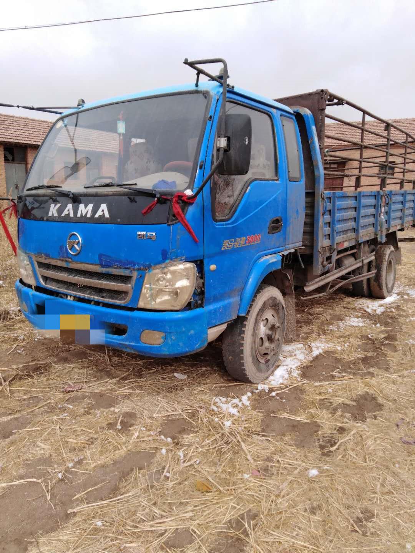 凱馬凱捷 載貨車  129匹 2011年03月 4x2