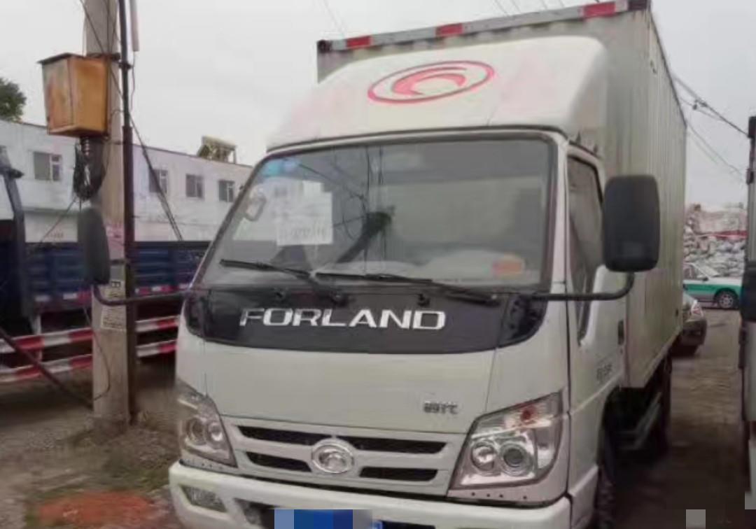 時代領航 載貨車  120匹 2013年06月 4x2