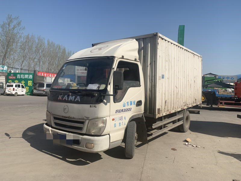 凱馬凱捷 載貨車  100匹 2014年05月 4x2