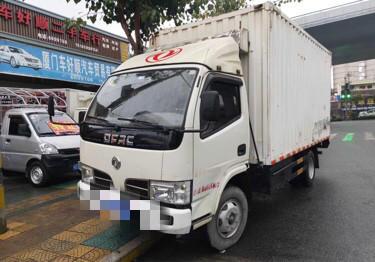 東風其他車系 載貨車  110匹 2015年04月 4x2