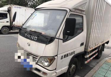 #其他品牌其他 載貨車  120匹 2011年10月 4x2