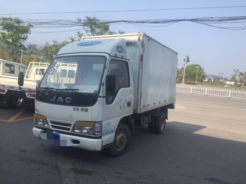 江淮康鈴康鈴H5 載貨車  52匹 2009年04月 4x2