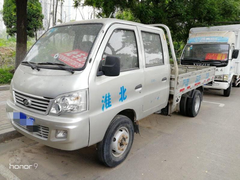 #其他品牌其他 載貨車  55匹 2011年11月 4x2