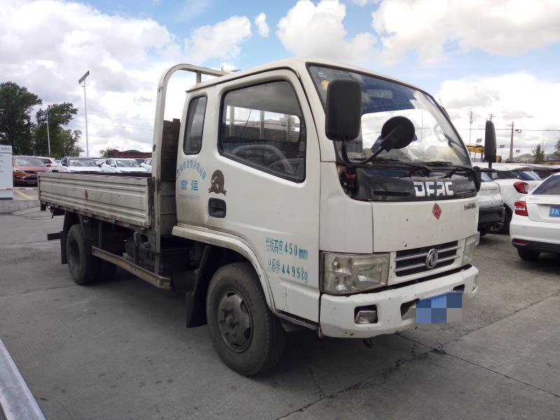 東風其他車系 載貨車  150匹 2019年02月 4x2
