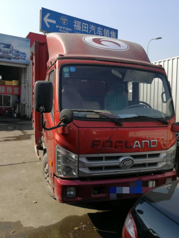 時代時代K 載貨車  103匹 2013年12月 4x2
