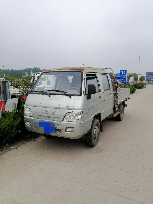 時代康瑞 載貨車  88匹 2012年01月 4x2
