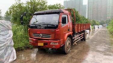 东风其他车系 载货车  140匹 2010年05月 4x2