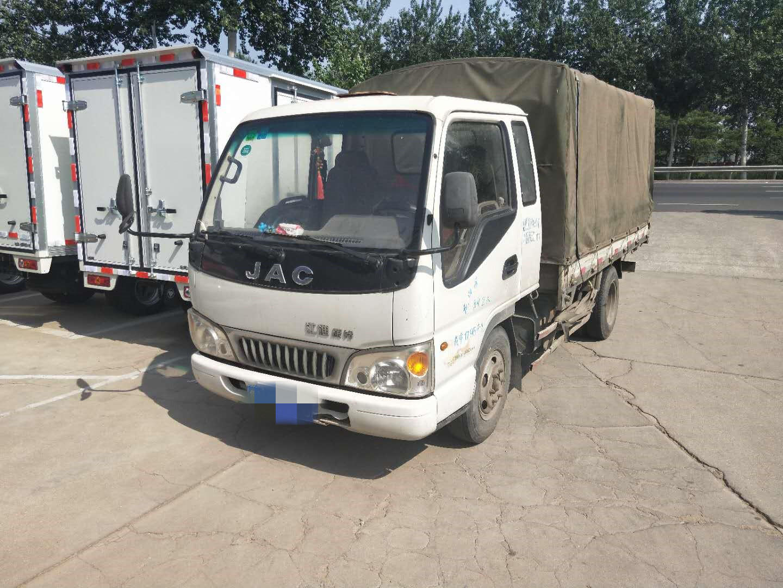 江淮其他车系 载货车  88匹 2011年12月 4x2