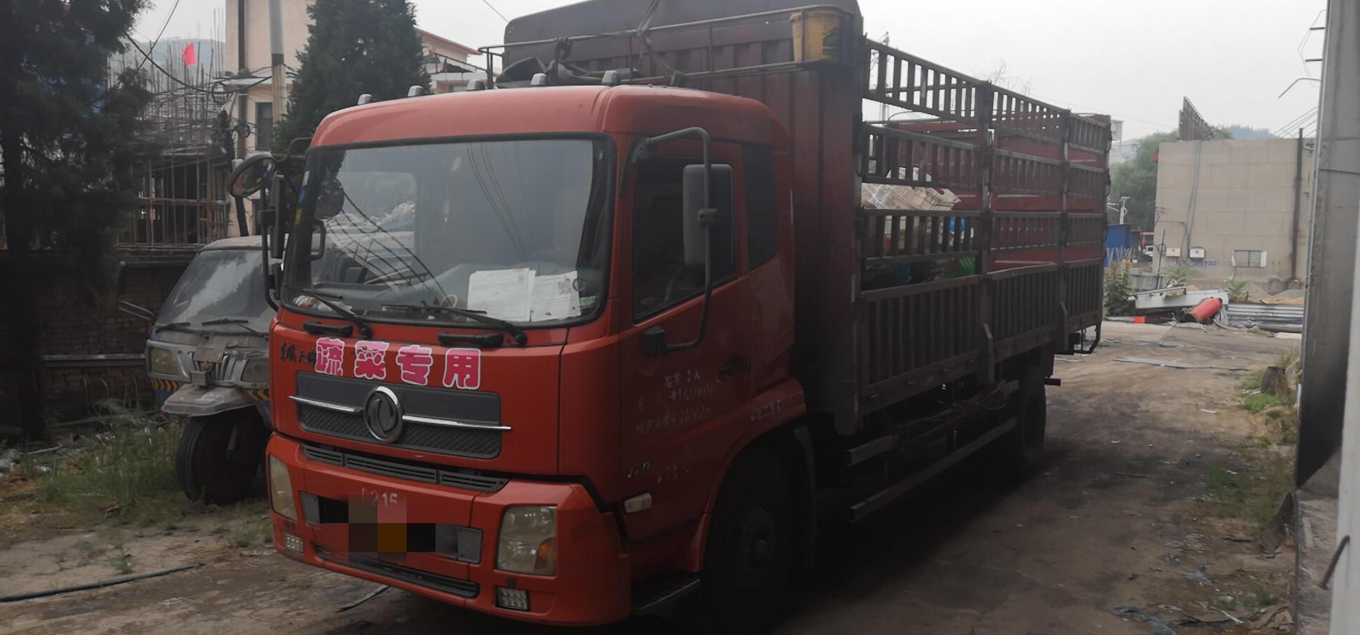東風天錦 載貨車  140匹 2011年05月 4x2