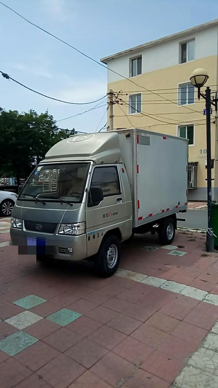 時代馭菱 載貨車  100匹 2012年03月 4x2