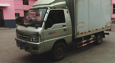 福田歐曼其他車系 載貨車  90匹 2015年04月 4x2