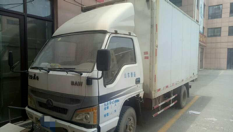 #其他品牌其他 載貨車  90匹 2012年03月 4x2