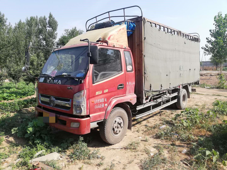 #其他品牌其他 載貨車  130匹 2013年12月 4x2