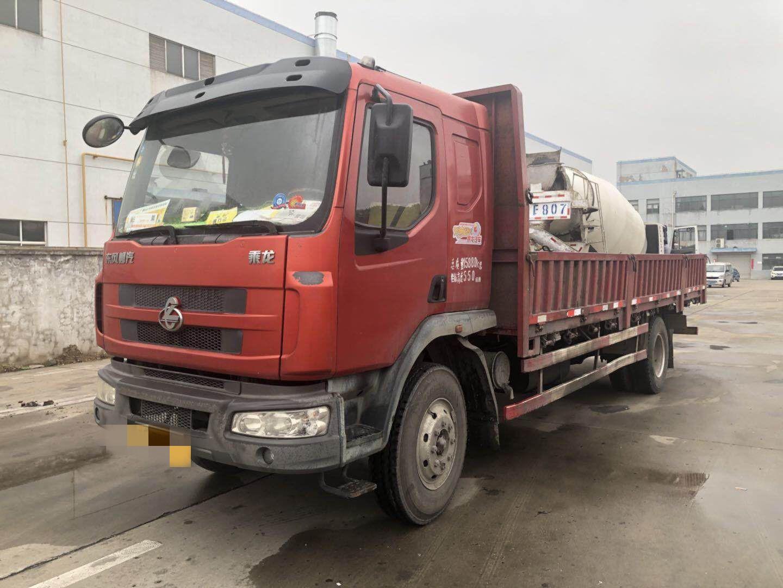 東風其他車系 載貨車  160匹 2014年06月 4x2
