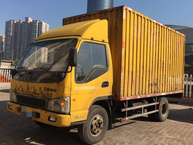 江淮其他車系 載貨車  110匹 2011年11月 4x2