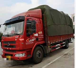 東風乘龍 載貨車  160匹 2015年11月 4x2