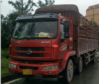 東風乘龍 載貨車  220匹 2017年04月 6x2