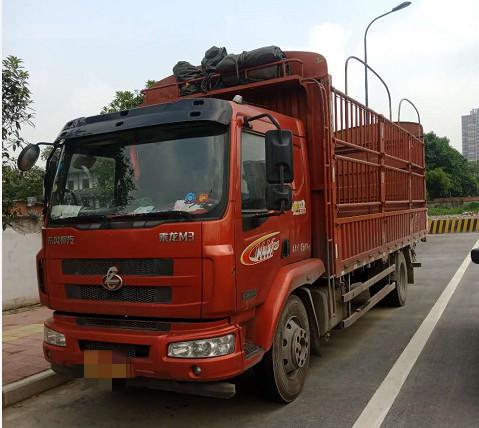 東風乘龍 載貨車  180匹 2016年06月 4x2