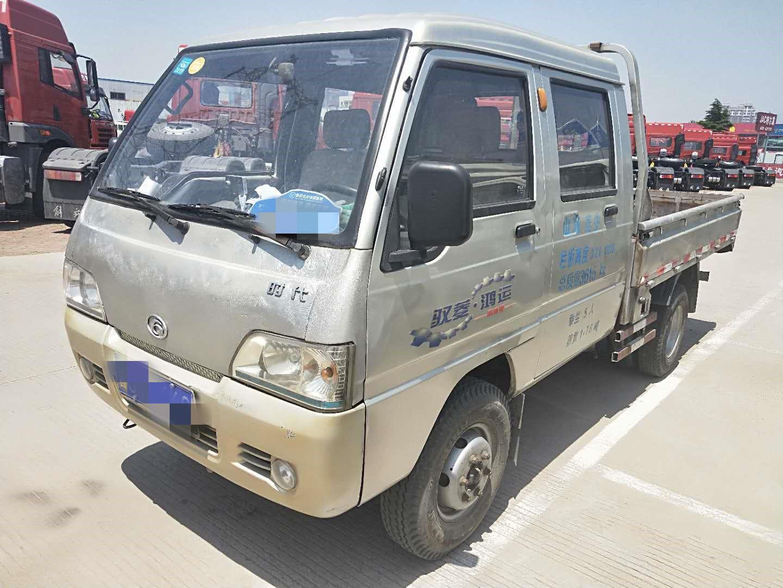 時代馭菱 載貨車  100匹 2010年07月 4x2
