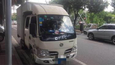 东风其他车系 载货车  80匹 2013年05月 4x2
