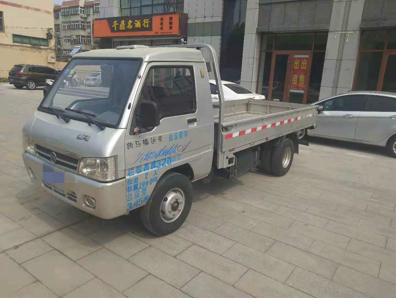 凱馬凱捷 載貨車  150匹 2012年08月 4x2