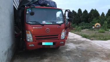 大運奧普力 載貨車  170匹 2018年01月 4x2